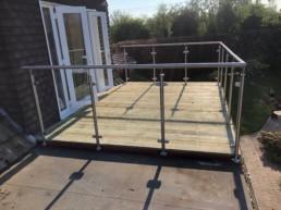 Bespoke Fabrication Essex