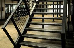 Bespoke Staircase Essex