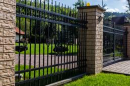 Gates Essex