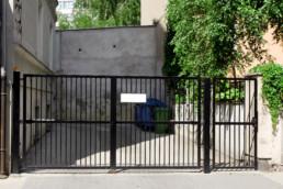 Bespoke Metal Gate Fabrication