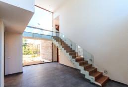Bespoke Staircase Fabrication