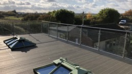 Glass Balustrade Southend