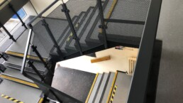 Fabricated Staircase