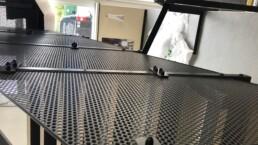 Bespoke Stair Fabrication