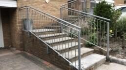 Stair Fabrication Essex