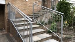 Bespoke Fabrication Stairs